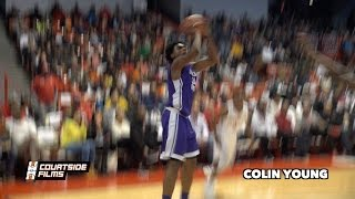 Colin Young (2016) Highlights @ The Chicago Elite Classic