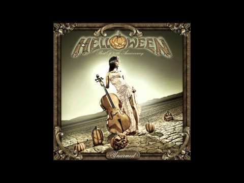Helloween - The Keeper's Trilogy (Unarmed)