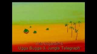 Ugga Bugga 3, Jungle Telegraph
