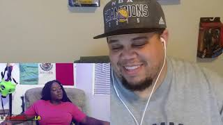 #REACTCEPTION - QUEEN CANNIBIS REACTS TO MY REACTION - REACTION |NONPFIXION (JASON REACTS)