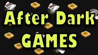 After Dark Games For Windows 1998 Time Travel