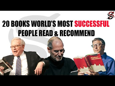 20-books-world's-most-successful-people-read-&-recommend