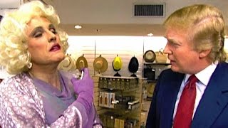 Rudy Giuliani Wants to Be VERY Unclear About Donald Trump
