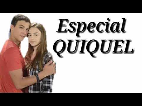 Imagine QUIQUEL e Lubella-Os Rebeldes capitulo 9 especial