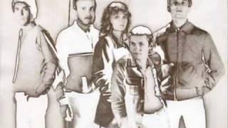 Группа Трек (Свердловск) Клей