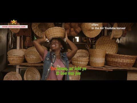 Sing Song nu ook in Suriname