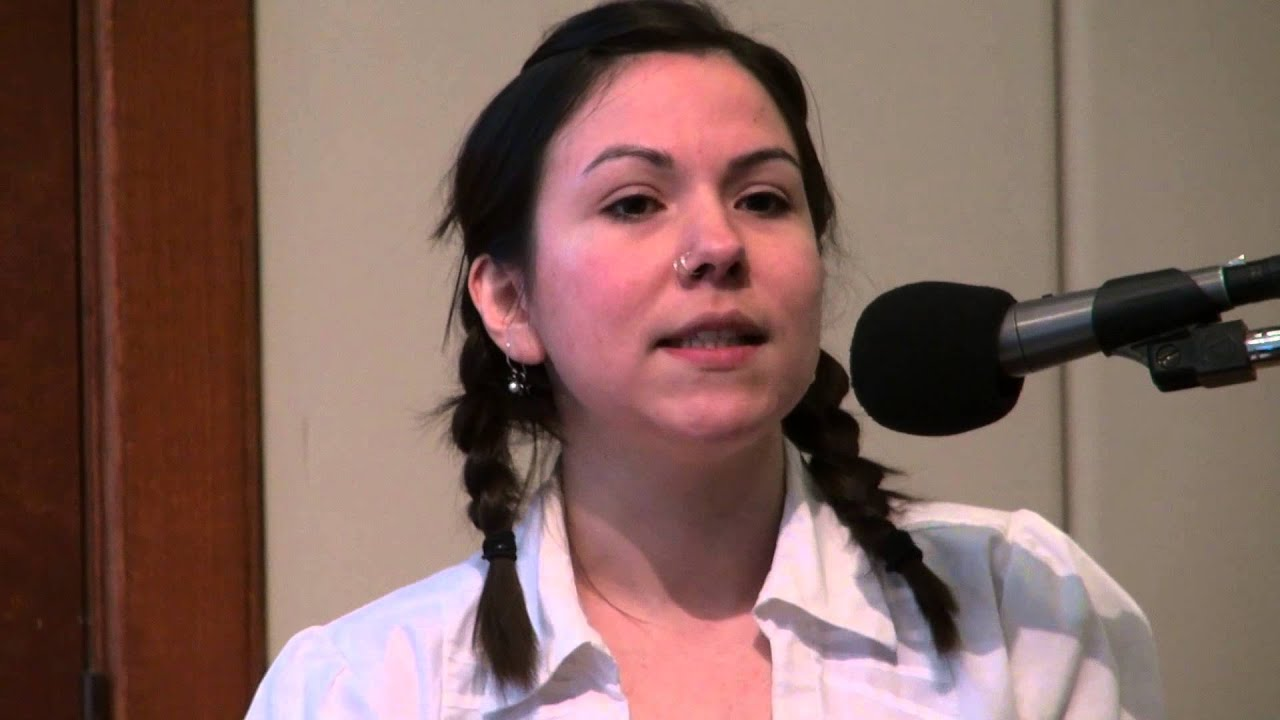 Food Summit 4.0 - Ignite! Presenations: Amanda Argona - Farmers Markets in the Palouse-Clearwater
