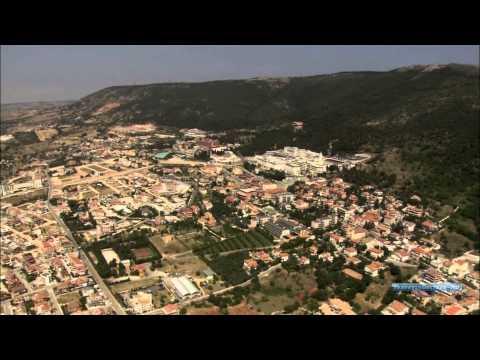 Прекрасная Италия: Апулия - от Изоле Тремити до Трани (Italy  Puglia   From Isole Tremiti To Trani)