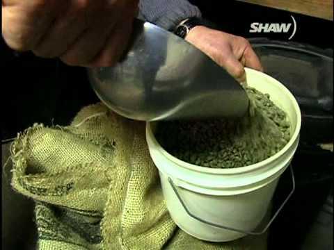 Coffee - Shaw TV Port Alberni