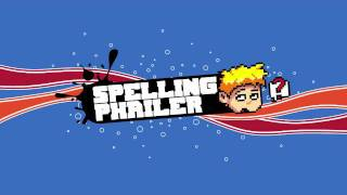 Repeat youtube video SpellingPhailer - Science Blaster
