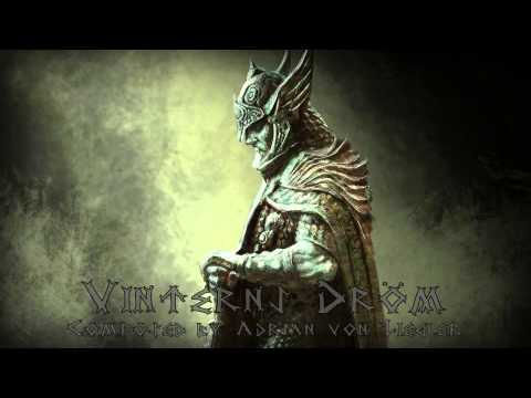 Nordic/Viking Music - Vinterns Dröm