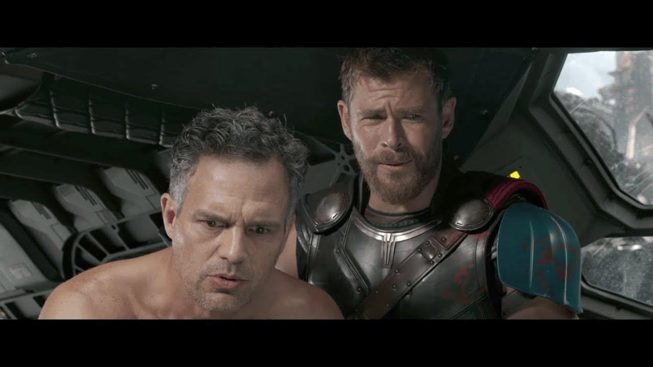 Download Thor: Ragnarok Funniest Moments [HD] (2018)