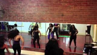 Fashion ka Jalwa - Fusion Contemporary with NB Dance