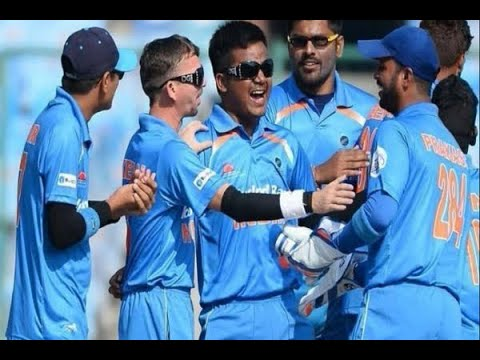 In Graphics: Blind World Cup Team India Beat Nepal by 8 wickets