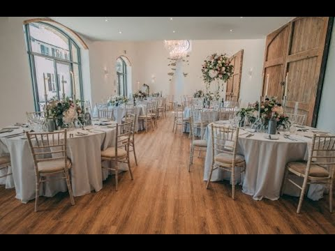 Virtual Tour of Coach House North Wales Wedding Venue