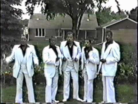 THE EL DORADOS - 1988