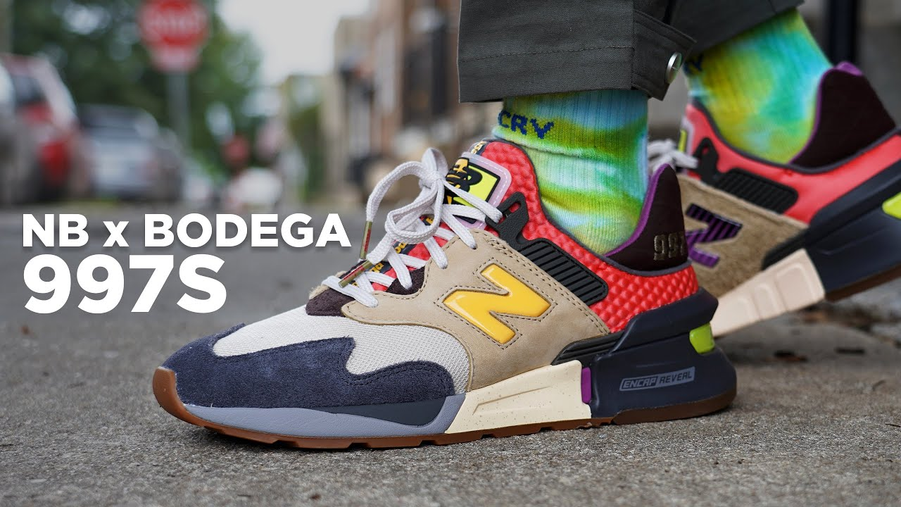 997s new balance bodega
