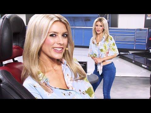 Fehleranalyse beim Auto selber durchführen! Mit Katie Steiner bei PEARL TV (Juli 2019) 4K UHD from YouTube · Duration:  19 minutes 47 seconds