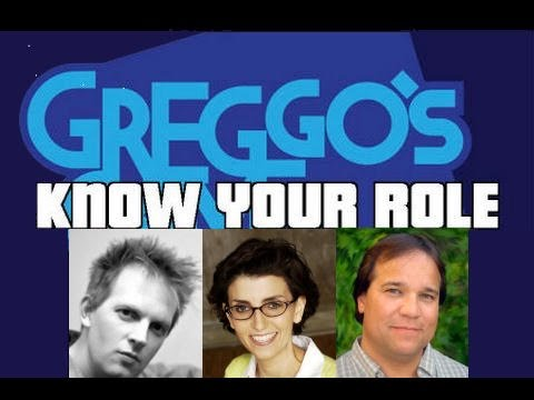 Know Your Role Featuring Tony Oliver, Tify Grant and Chris Patton