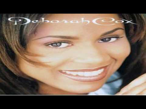 Deborah Cox~ Sound Of My Tears (432 Hz) Produced by Keith Crouch