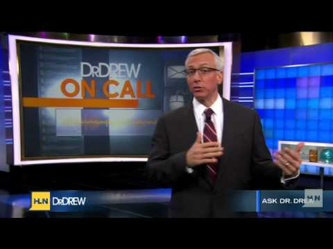 Dr. Drew Pinsky -- Possible sexual side effects for male baldness drug (Propecia)