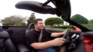 2001 Orange Plymouth Prowler Review