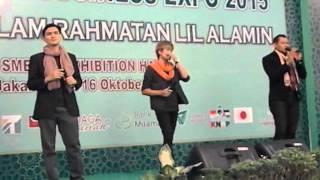 InsyaAllah, Maher Zain, Cover