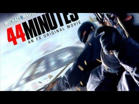 Ver Película   HD 44 minutos robo al banco en Español