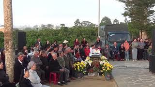 00044 Thanh le Mung Hai Tet cua Cha Con Gx. Gioan 2020.