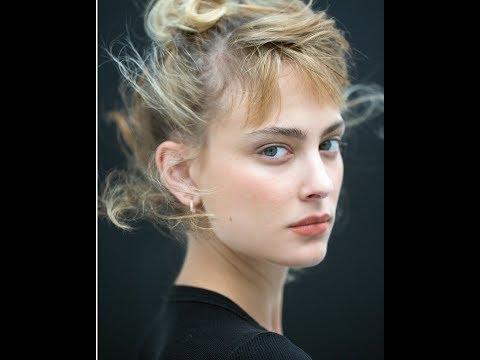 Nora Arnezeder Most Beautiful Face