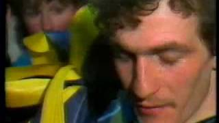Interview Evert Van Benthem Na Elfstedentocht 1985