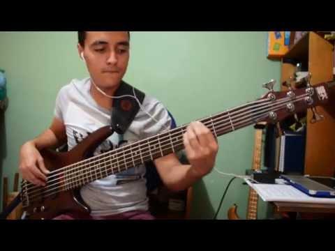 Negrito - Herencia De Timbiqui - Bass Cover By: Tavo Cogollo