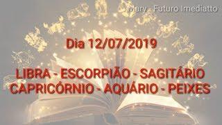 SIGNOS DIA 12/07/2019 Parte 2 | FUTURO IMEDIATTO watts 11 96707 2846 Mary