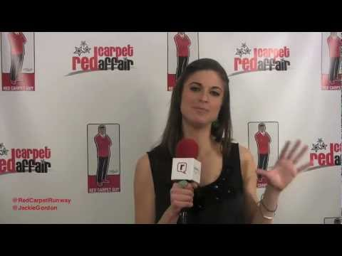 Red Carpet Rundown #1 with Jackie Gordon - Top 10 Celeb Events of 2011 Travel Video