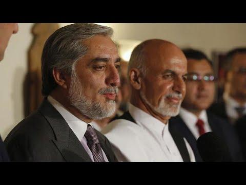 أفغانستان: عبدالله عبدالله يعلن فوزه في الانتخابات الرئاسية وتشكيل -حكومة موازية-  - نشر قبل 3 ساعة