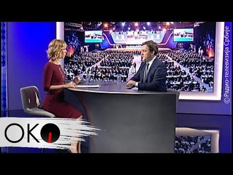"Oko: Interpol, ""ne"" Kosovu"