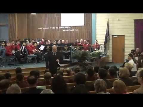North York Temple - Saturday 4th April 2015 - Part 1