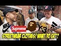 HYPETALK SUMMER SHOPPING!! WHAT TO BUY?!
