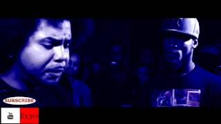 King Judah vs King Roc Ex3 Battle Grounds All or Nothing