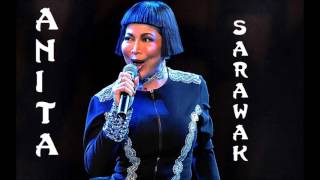 Anita Sarawak - Antara Yang Manis