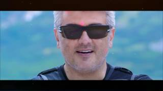 Vivegam Teaser with Surviva BGM