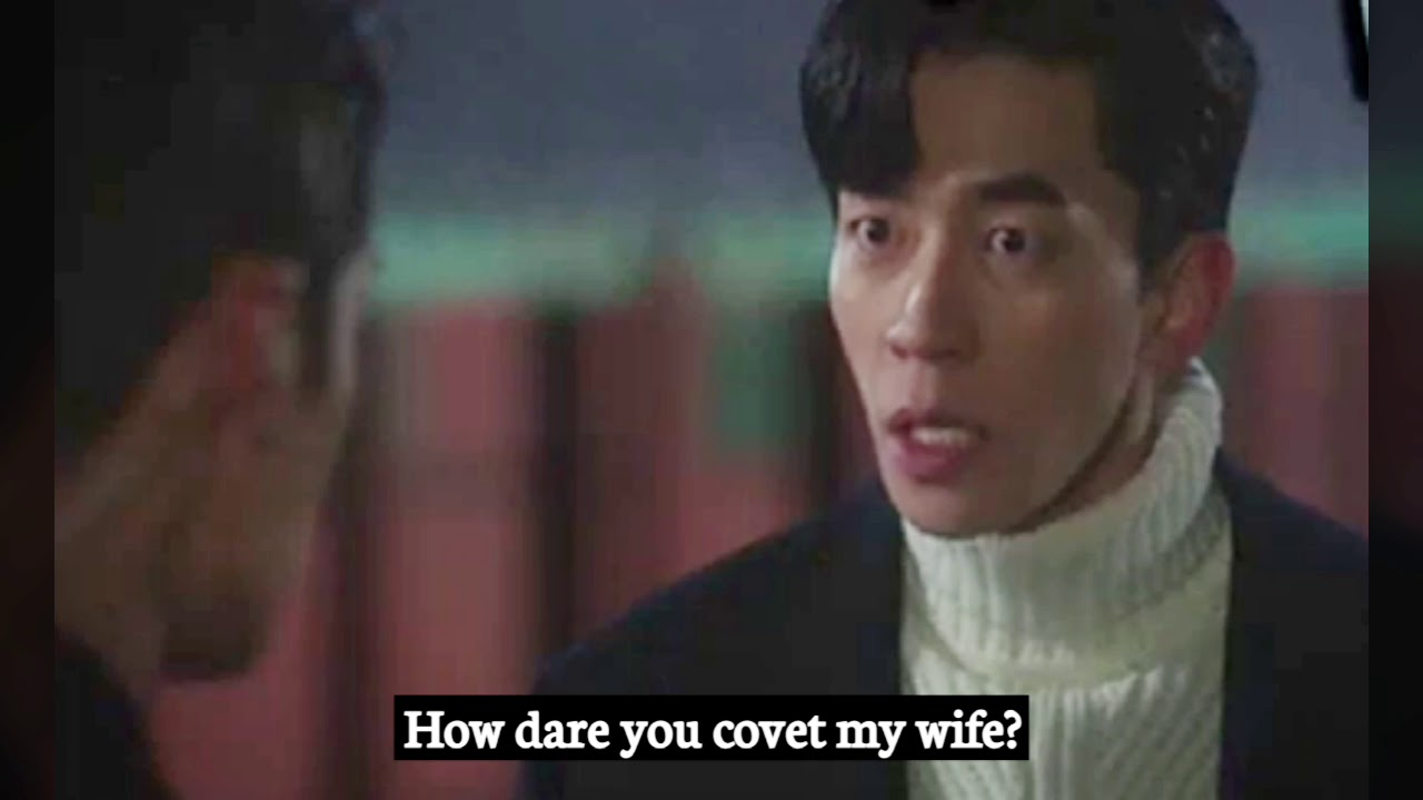 (eng sub) The Last Empress ep 33 preview Korean drama