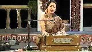 Download Hindi Video Songs - 02.03: Maje maje tobo dekha pai : tomay gaan shonabo by Shama Rahman