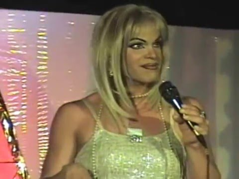 Margot Parapar -Show Especial 4 - Boogie Woogie Bugle Boy y sus Cuentos