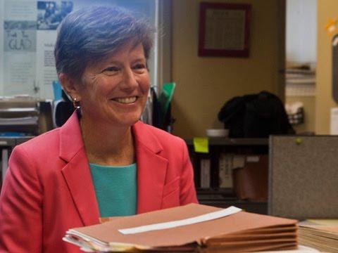 Civil Rights Lawyer Mary L. Bonauto, 2014 MacArthur Fellow