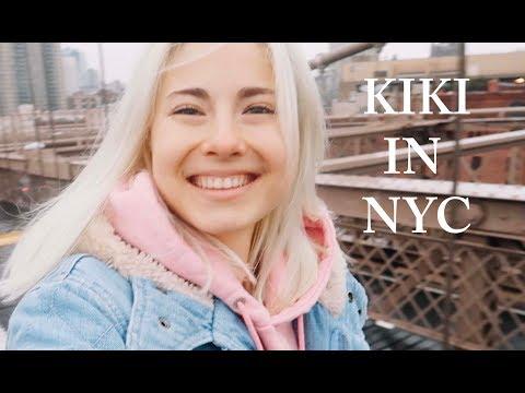 KIKI IN NYC | НЕУЖЕЛИ Я ЭТО СДЕЛАЛА?