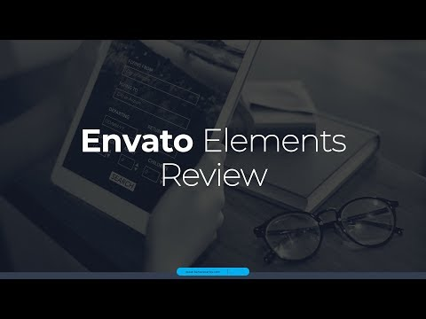 ⭐ Ultimate Envato Elements Review