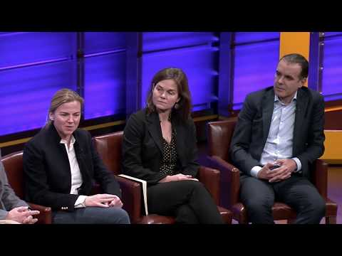 """""""Conservation In Action"""" panel, Half-Earth Day 2017 - half-earthproject.org"""