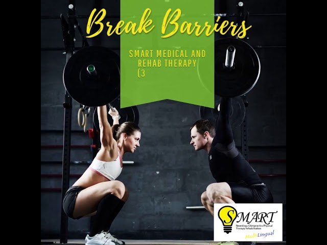 Break Barriers