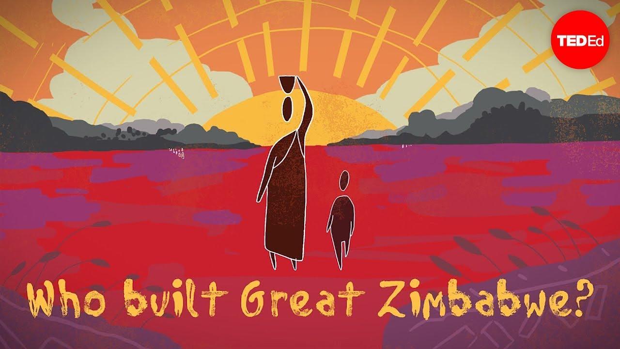 Great Zimbabwe - Ancient History Encyclopedia